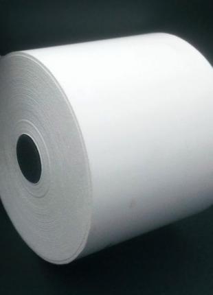 Кассовая лента термо 57 мм 60 метров ЧЕСТНЫЙ метраж
