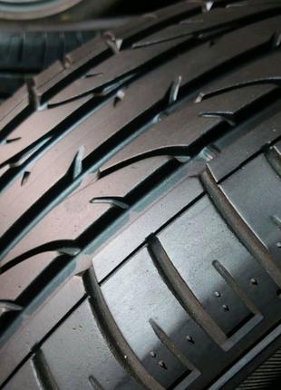 Пара 235/50 r18 Bridgestone Dueler HP Sport