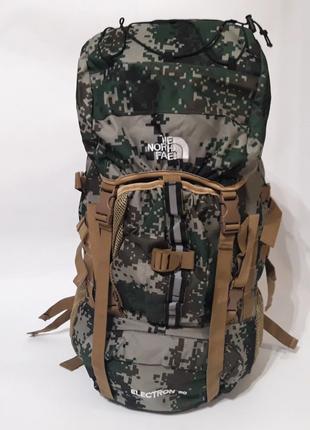 "Туристический рюкзак ""B 45"" 60 L"