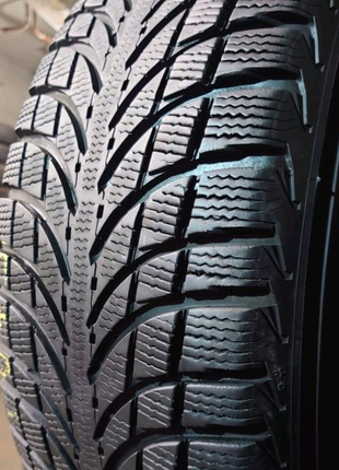 Комплект 225/65 r17 Michelin Latitude Alpin LA2