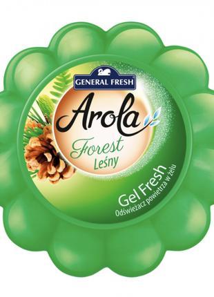 Гелевый освежитель воздуха General Fresh лесной, 150 мл