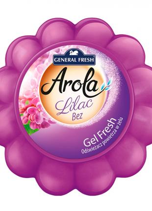 Освежитель воздуха General Fresh Сирень, 150г