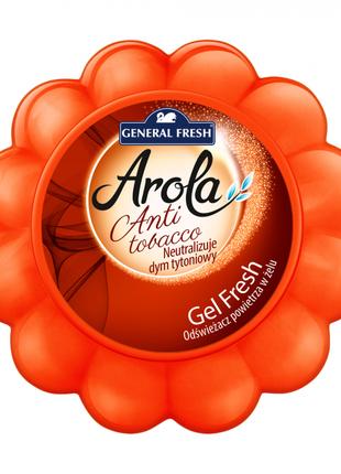 Освежитель воздуха General Fresh антитабак, 150 г