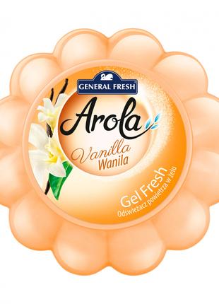 Освежитель воздуха General Fresh Ванильный, 150г