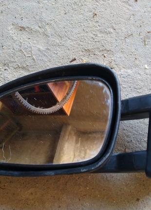 Дзеркало до Жигулі ВАЗ. ЛІВЕ