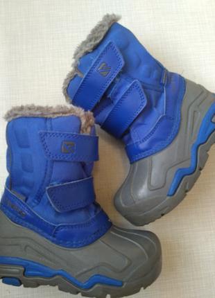 Детские зимние сапоги Campri, EU24