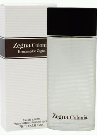 Zegna Colonia Ermenegildo Zegna