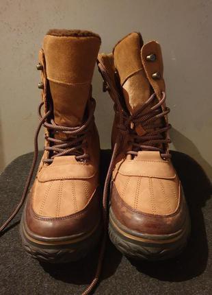 Зимові черевики фірми Lands ' end
