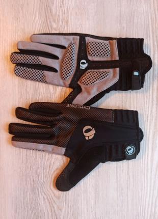 Зимові вело перчатки