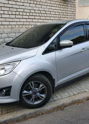 Ford c max 1.6 tdci