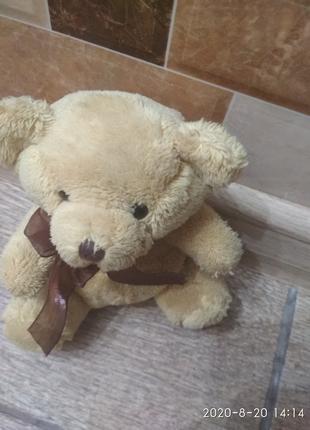 Мягкая  игрушка медведь,  игрушка мягкая медведь,  мягкая игрушк