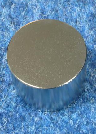 Неодимовый магнит, диск 45Х30 мм