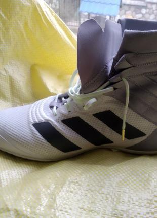 Боксерки Adidas Speedex 18 (FW0386)