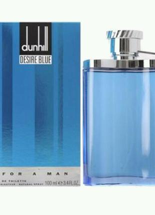 Alfred Dunhill Desire Blue  100 мл Мужской парфюм