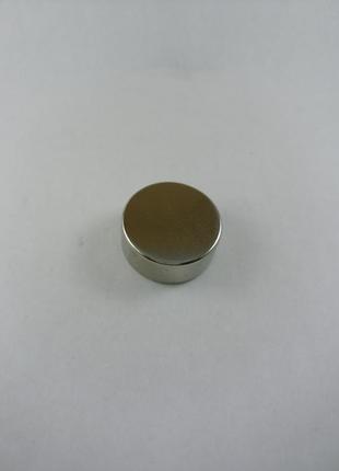 Магнит неодимовый 25х10 мм