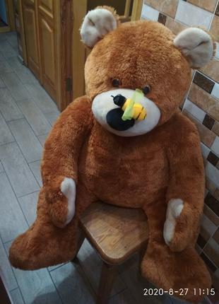 Мягкая игрушка медведь,  игрушка мягкая  медведь