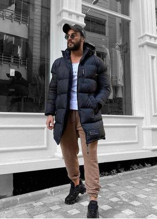Зимняя куртка oversize  ❄️