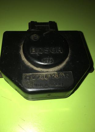 Датчик дроссельной заслонки BOSCH 0 280 120 316