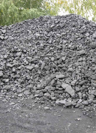 Продам уголь, обрезки доски