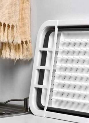 Трансформер для сушки посуду