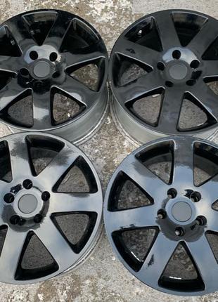 Легкосплавні диски Opel Insignia;Volkswagen T-5;BMW 5\120R17 > 8J