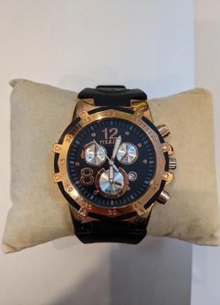 наручные часы Mulco с силиконовым ремешком