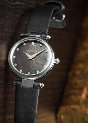- 60% | женские часы thomas earnshaw es-8067 charlotte (оригин...