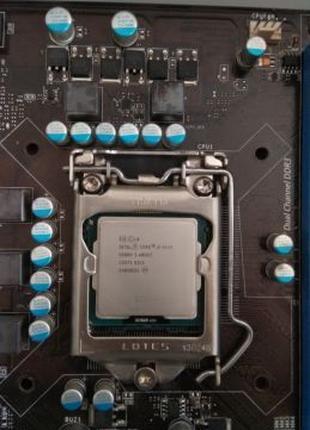Intel Core i3 3240. S1155. 3,4Ггц