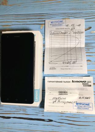 "Мобильный телефон Lenovo Vibe K5 Note (A7020A40) Экран (5.5"", IPS"
