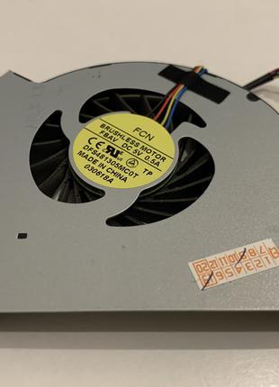 Вентилятор охлаждения dfs481305mc0t для HP ENVY dv6 7352sr