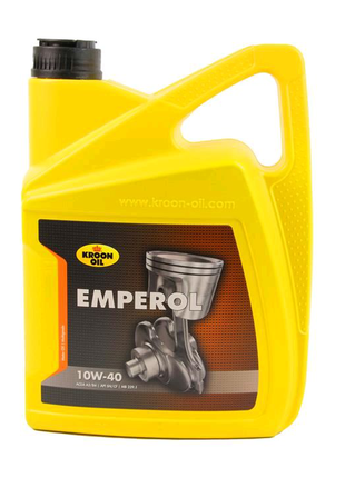 Масло Моторное KROON OIL EMPEROL 10W-40 5л