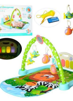 Коврик для младенца 9913B