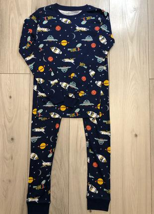 Пижама для мальчика 10-12 лет
