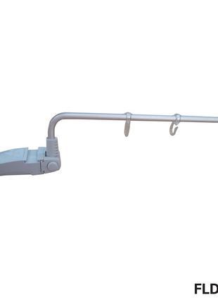 Магнитный регулируемый держатель с изменяющимся углом