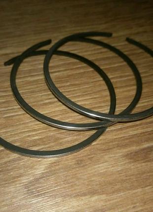 Кольца ветерок 8 хром