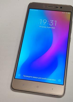 Xiaomi Redmi Note 3 Pro SE 3/32 отличное состояние
