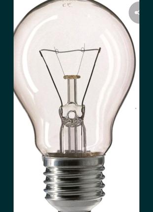 Лампочки е 27, 12 v, 25w.