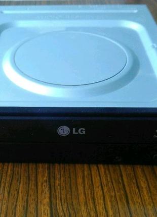Привод LG DVD-RW