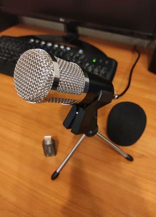 Микрофон ВМ 800