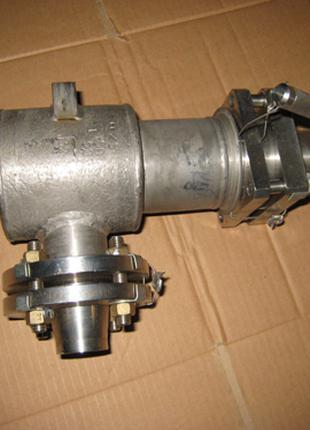 Регулятор давления М 55066-032.02