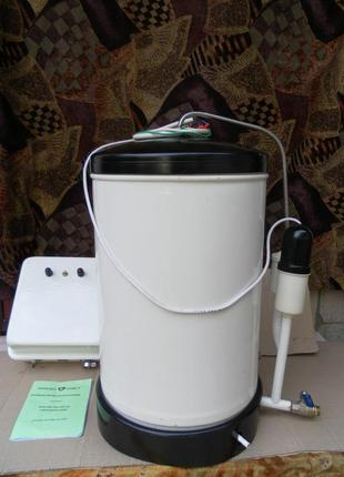 Дистиллятор ДЭ-25