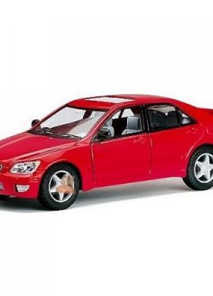 Lexus is 300 лексус машинка металл.