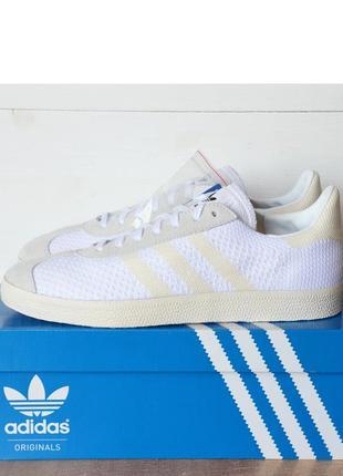 Кроссовки adidas gazelle primeknit оригинал новые в коробке