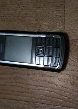 Телефон Нокиа N72-5