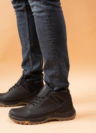 Мужские зимние ботинки, зимние коссовки