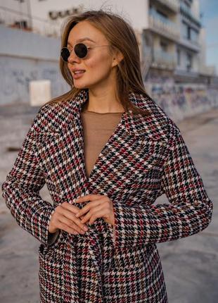 Зимнее пальто, пальто утепленное💣