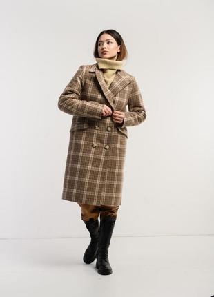 Зимнее пальто, пальто утепленное