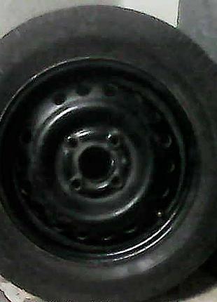 Колесо Daewoo lanos 175\70 R 13