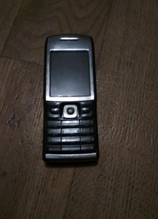 Телефон Nokia E50-1