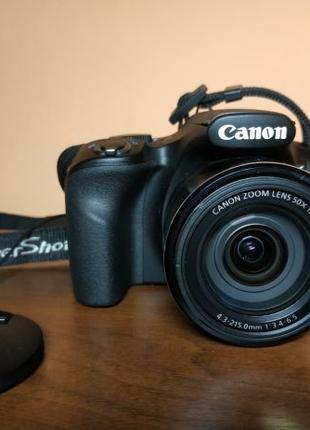 Фотоаппарат Canon PowerShot SX530HS